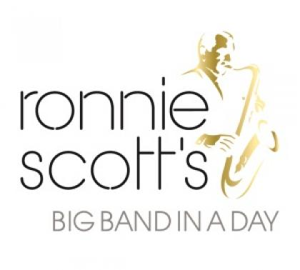 Big Band In A Day Logo111