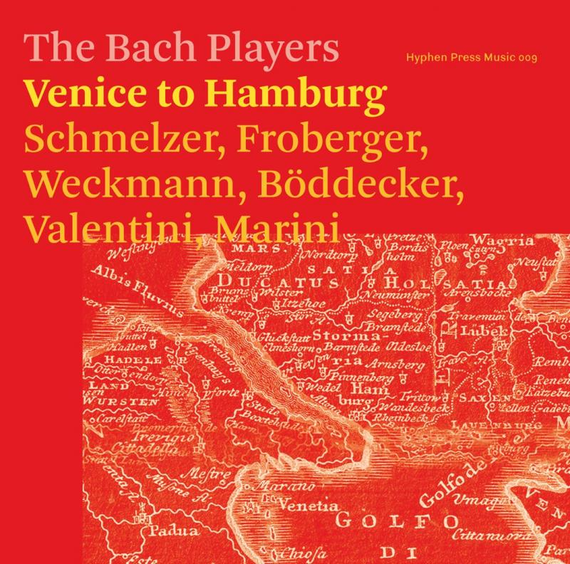 Venice to Hamburg: CD Review