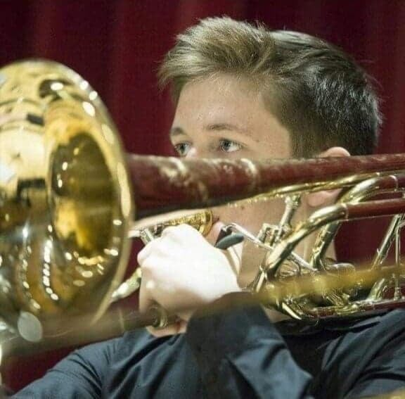 The Bob Hughes Bass Trombone Competition 2020