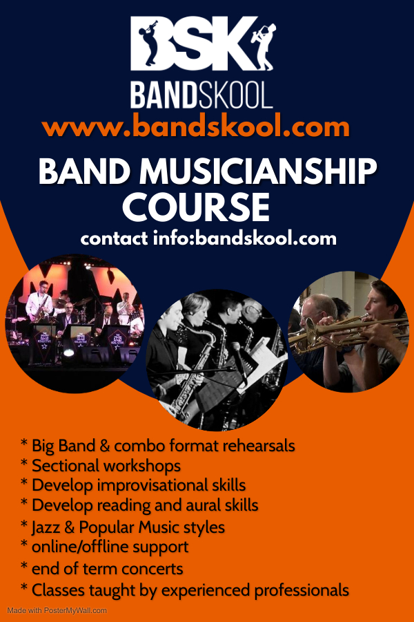 Bandskool Music Course