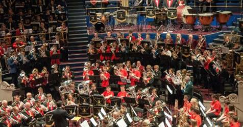 Black Dyke Festival of Brass 2019