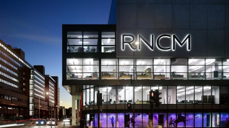 New Appointments at RNCM